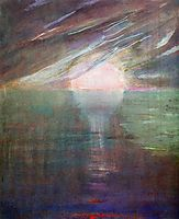 Creation of the World XIII, 1906, ciurlionis