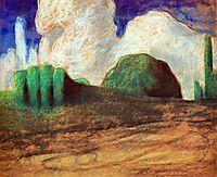 Day, 1904, ciurlionis