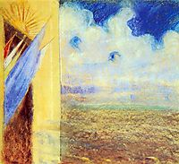 Flags, ciurlionis