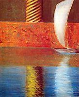 Rex I, 1904, ciurlionis