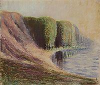 Seashore, 1905, ciurlionis