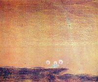 Silense, 1907, ciurlionis