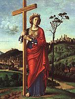 St. Helena, c.1495, conegliano