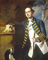 Duncan Stewart of Ardsheal, 1793, copley