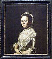 Elizabeth Goldthwaite (Mrs. Alexander Cumming), 1770, copley