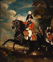 George IV, c.1809, copley