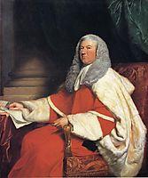 George John, 2nd Earl Spencer, 1806, copley