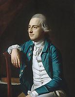 Gulian Verplanck, 1771, copley