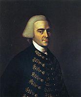 John Hancock, c.1773, copley