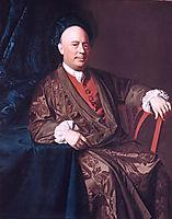 Joseph Sherburne, 1770, copley