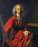 Martin Howard, 1767, copley