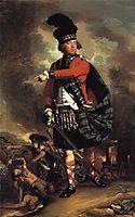 Portrait of Hugh Montgomerie, 12th Earl of Eglinton, 1780, copley
