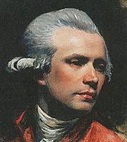 Self-portrait, 1784, copley