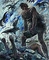 Cain, 1917, corinth