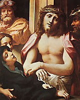Christ Presented to the People (Ecce Homo), c.1530, correggio