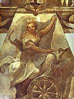 Diana, c.1519, correggio