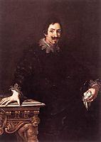 Marcello Sacchetti, c.1626, cortona