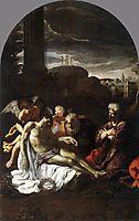 Pietà, 1625, cortona