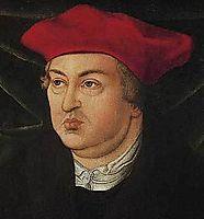 Albrecht Brandenburg, cranach