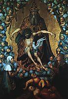 The Trinity, cranach