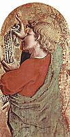 Saint James, 1473, crivelli
