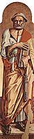 Saint Peter, c.1470, crivelli