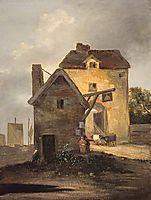 The Bell Inn, 1805, crome