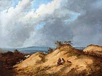 Mousehold Heath, crome