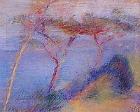 Landscape, cross