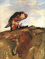 Bird of Prey, 1893, csontvary