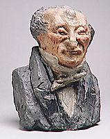 Alexander Simon Pataille, MP, 1832, daumier
