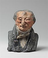 Alexandre-Simon Pataille, Magistrate and Deputy, daumier