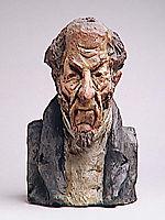 Alfred Pierre Comte de Falloux, 1832, daumier