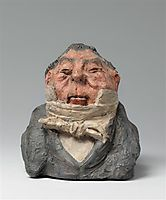 Charles Guillaume Etienne, 1832, daumier