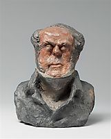 Jean Vatout, Deputy, 1832, daumier