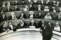 The Legislative Belly, 1834, daumier