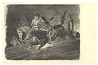 Faust, delacroix