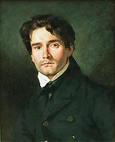 Léon Riesener, 1835, delacroix