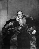 Portrait of a Marquise, 18, delaroche