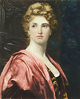 Beatrice, 1888, dicksee