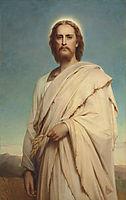 Christ of the Cornfield, 1888, dicksee