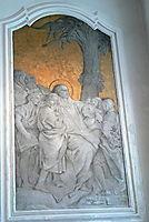 Jesus and the children, domenicotiepolo