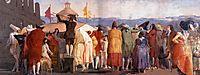 The New World, 1797, domenicotiepolo