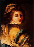 Portrait of a Page Boy, 1760, domenicotiepolo