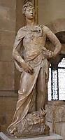 David, 1409, donatello