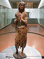 Magdalene Penitent, donatello