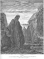 Daniel among the Exiles, dore