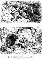 Don Quixote, dore