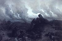 The Enigma, 1871, dore