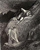 The Inferno, Canto 12, dore